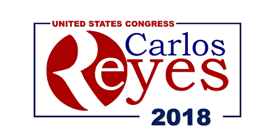Carlos Reyes for Congress FL CD 23