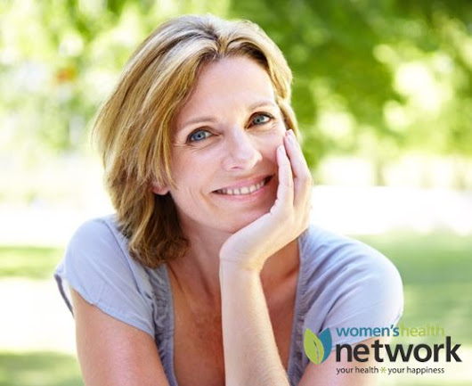 Women's Health Network: Surprising Update on the #1 Symptom of Hormonal Imbalance in Women
