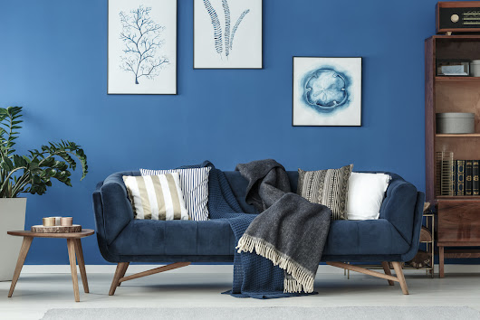 Top Home Décor Materials of 2018: A Look at This Year's Trends