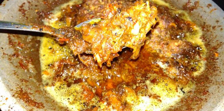 Resep Sie Reuboh Aceh Rayeuk (Daging Rebus Khas Aceh Besar) Oleh Ulfa Khairina