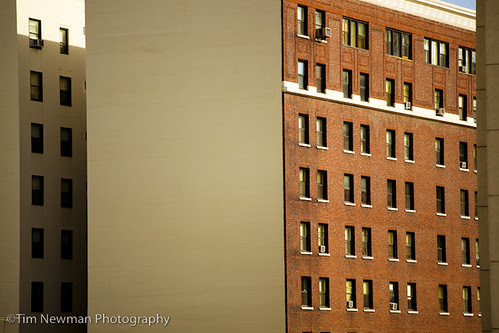 city abstracts