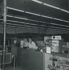 1960's Department Store