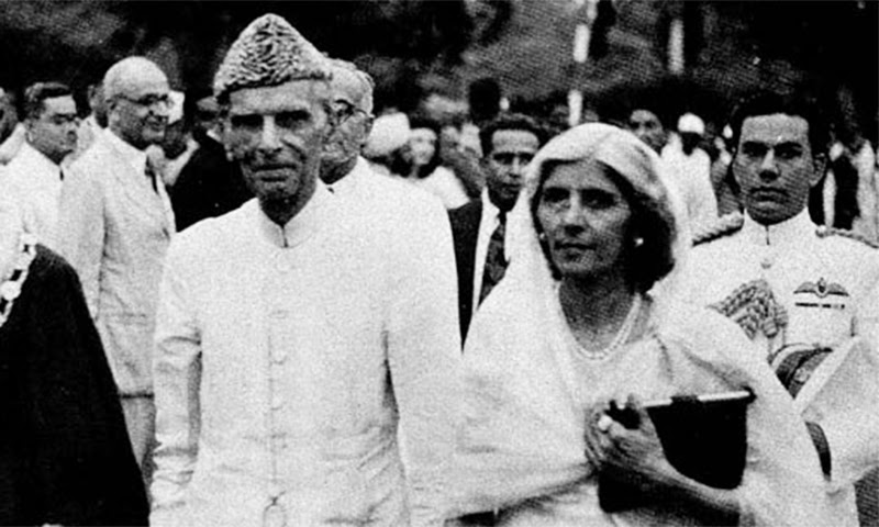 The Deleted Bits From Fatima Jinnah039s 039my Brother039