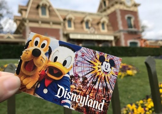 Disneyland Just Got a Little Bit Cheaper - She's On The Go