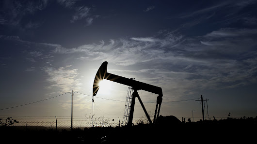 Live video chat: Can the U.S. shale-oil industry survive price war? - MarketWatch