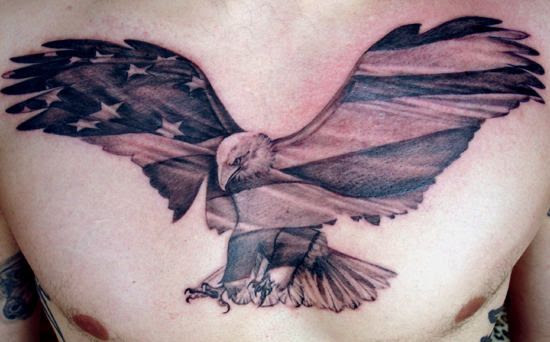 Eagle Tattoos For Men Ideas And Inspiration For Guys
