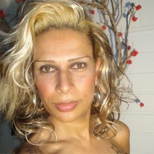 Cristyane Oliveira