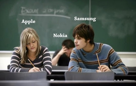 What? 10 Ways Apple and Nokia Can Work Together? - Quertime
