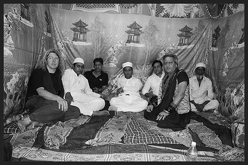 Holistic Healer Abdul Bawa Of Haji Malang by firoze shakir photographerno1