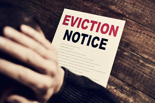 What Role Does the Sheriff Play in a Residential Tenant Eviction?