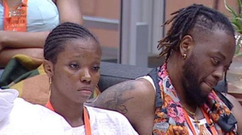 BBNAIJA 2018: BAMBAM'S PARENTS ANGRY AFTER TOILET SEX, HER FATHER IS AN ELDER IN CHURCH AND SHE IS CHOIR MEMBER, THEY WANT HER BACK HOME