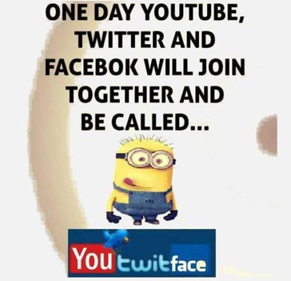 Funny Minion Quotes Of The Day Daily Funny Quote