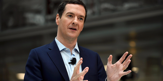 George Osborne: Leaving the single market is 'the biggest single act of protectionism in history'