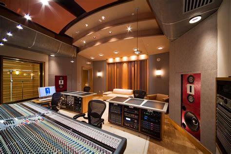 insight  modern recording studios deal  autism