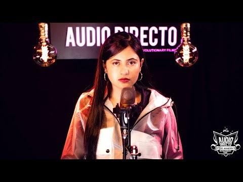 Selene - Valgo más - Live Session [Audio Directo]