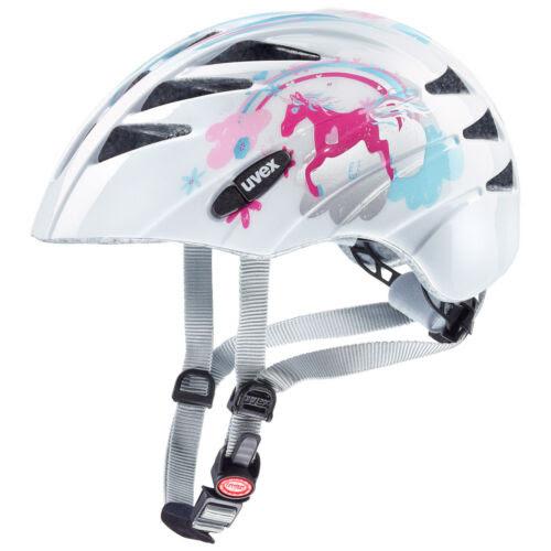 Unicorn Uvex Kid 1 Kinder Fahrradhelm Helme Sport Wbcboxing Com