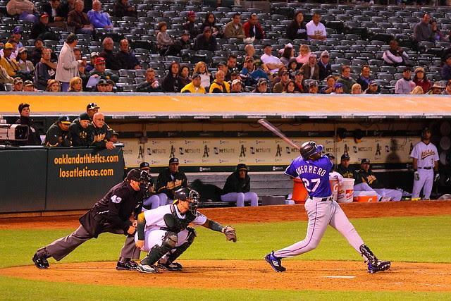 IMG_2482 Vladmir Guerrero of Texas Rangers