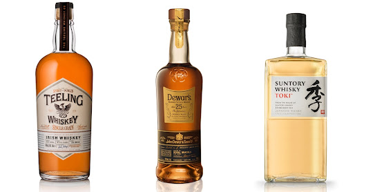 39 Great Whiskeys You Can Buy at Your Liquor Store Right Now