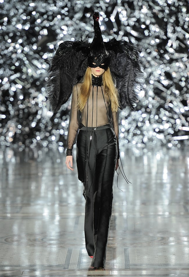 2 - Giles SS12 look 32