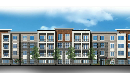 Apartments near light rail, University Research Park among projects approved at Charlotte zoning meeting - Charlotte Business Journal