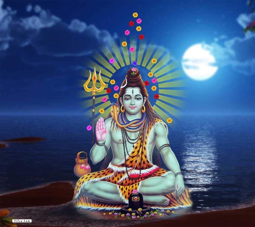 2021-2022 Best Lord Shiva Hd Images - God Shiva Wallpaper ...