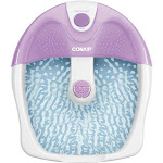 Conair Foot Bath with Vibration and Heat - FB3