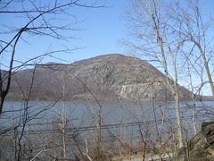 Bull Hill - Hudson Highlands