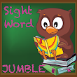 Sight Word Jumble