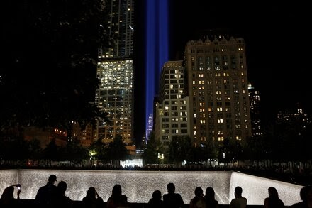 Tribute in Lights Will Shine After All, Officials Say