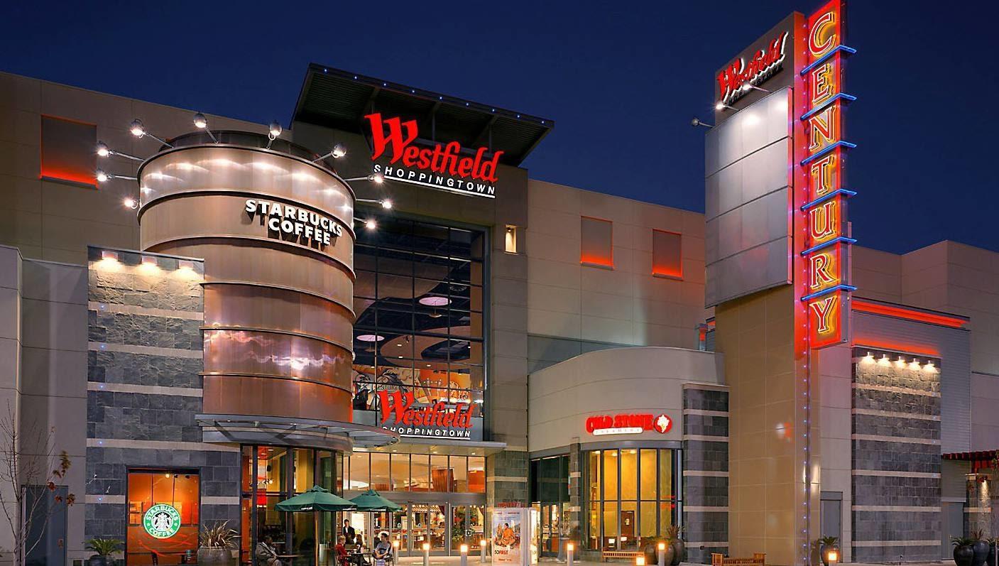 Westfield Oakridge in San Jose, CA - (408) 578-2...