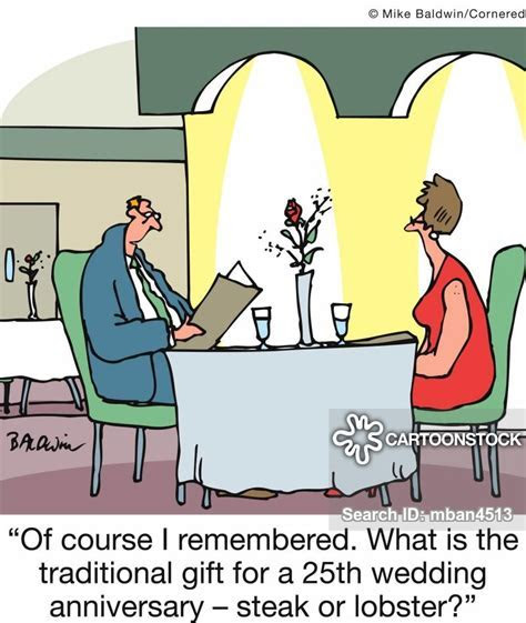 Marriage Anniversary Cartoons and Comics   funny pictures