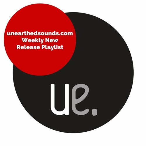 Unearthed New Releases w/c 29th Jan 2016 by Unearthed Sounds