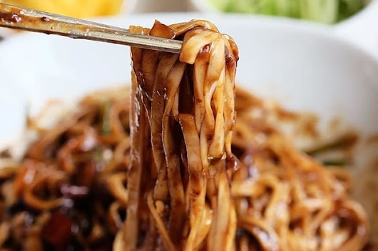26 Foods Every Korean Grew Up With
