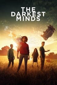 [VER-HD] The Darkest Minds 2018 Película completa