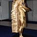 Popai Indian Human Statue Bodyart