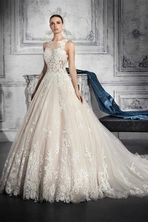 Demetrios Wedding Dress Style 769