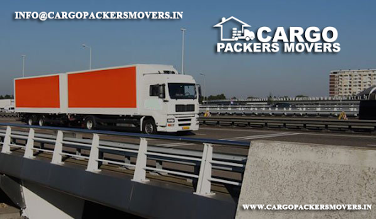 Cargo Packers Movers all Kinds of Safe Moving Solutions - cargopackersmovers's blog