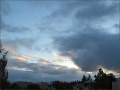 Sunrise 11/20/12