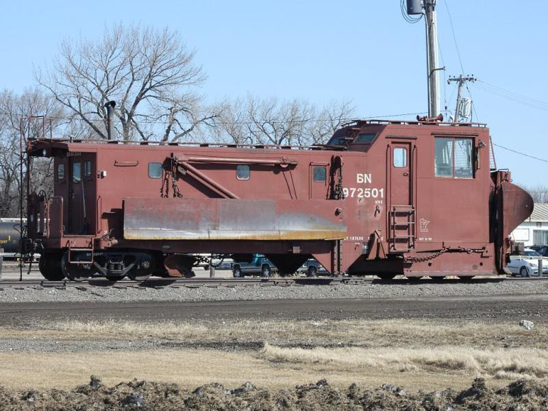 BN 972501 in Grand Forks