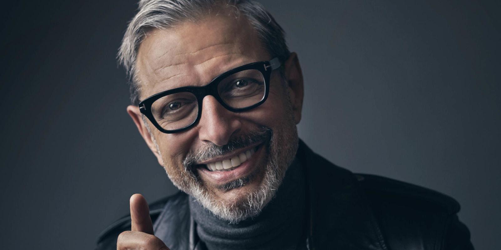 Jeff Goldblum revela por quanto tempo filmou Jurassic World: Fallen Kingdom