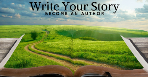 Become an Author Webinar