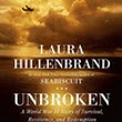 Book Review: Unbroken: A World War II Story of Survival, Resilience, and Redemption- by Laura Hillenbrand