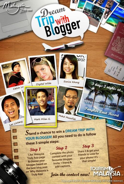 win trip to malaysia