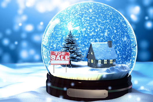 Don't Wait—Beat the Crowds and Buy This Winter - Real Estate News and Advice - realtor.com