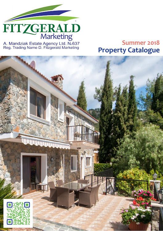 Cyprus Property Catalogue Summer 2018