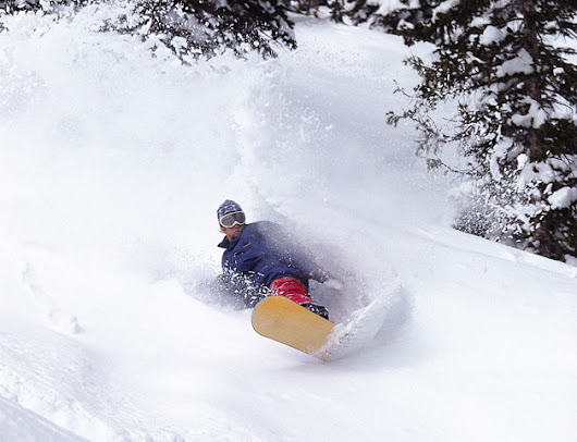 Utah Ski Resorts Opening Dates 2014