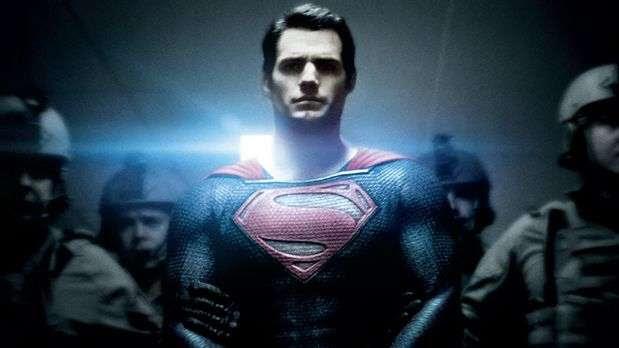 Super Homem - O homem de aço critica