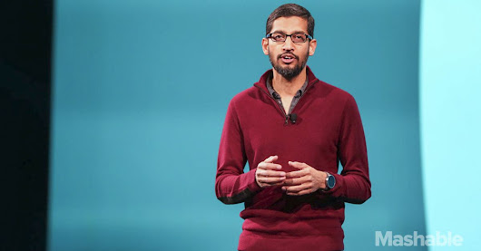Google I/O 2014: Everything You Need to Know