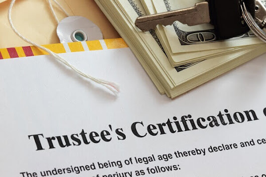Raising a Breach of Fiduciary Duty Claim Against a Trustee - Romano & Sumner - Sugar Land, TX Attorneys