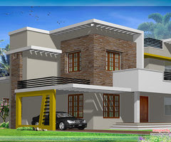 Tagged With Flat Roof Homes Design Bookmark